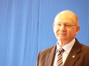 Niels Due Jensen, Bestyrelsesformand, Grundfos